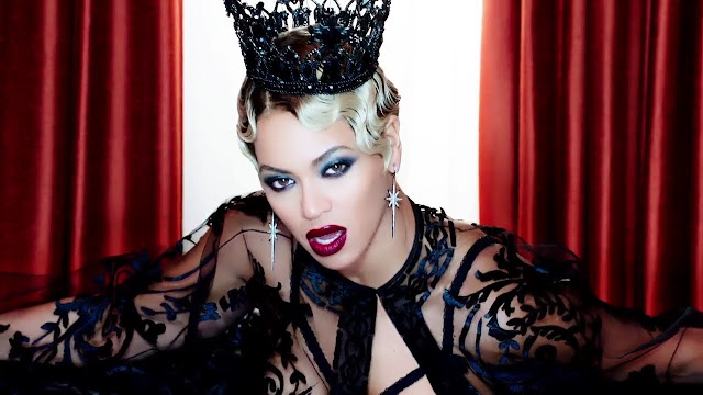 Beyoncé Haunted MP3, Video & Lyrics