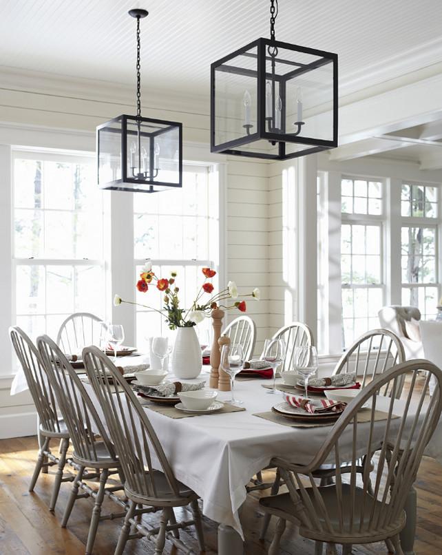sufragerie cu scaune gri