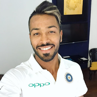 Hardik Pandya Wiki, Height, Weight, Age, Wife, Family and Biography