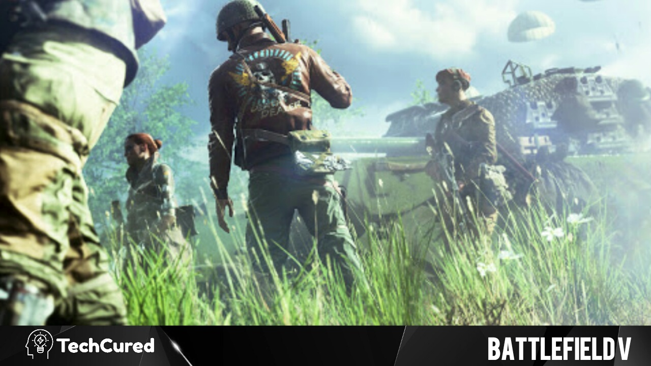 Battlefield V Beta With New Multiplayer Experience Kicking Off September 6 | TechCured.com