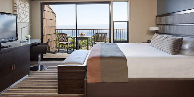 Enjoy refined luxury with epic ocean views at the Hyatt Carmel Highlands hotel with modern rooms and suites and dining overlooking the Big Sur Coast. Book now.
