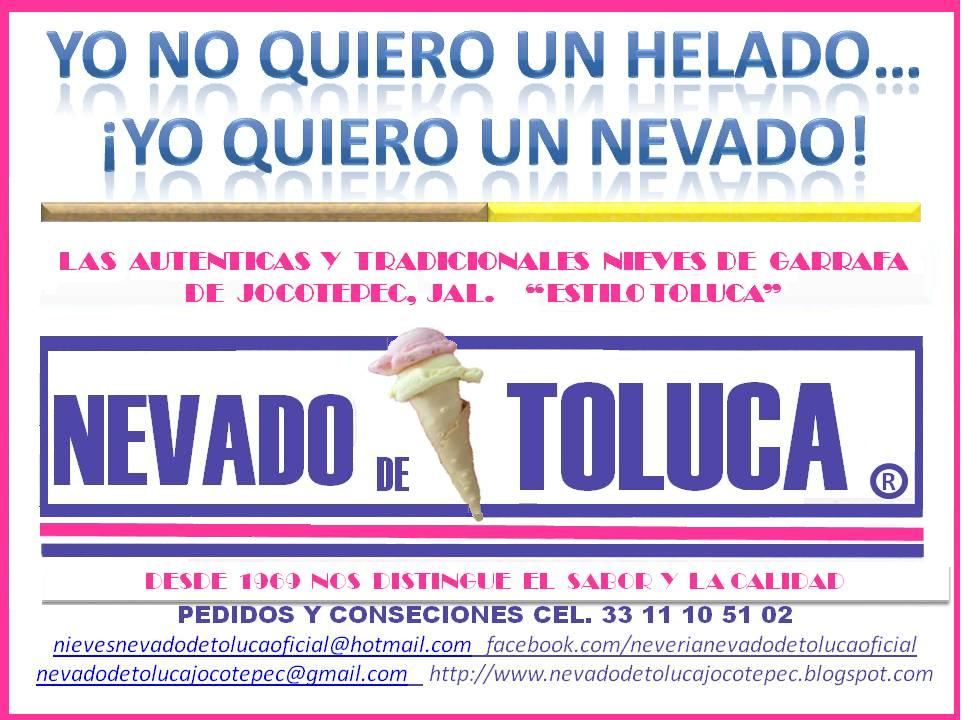 NEVADO DE TOLUCA, LAS AUTENTICAS Y TRADICIONALES NIEVES DE