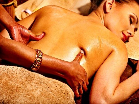 Ayurvedic Massage Oil - recipe for all doshas