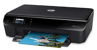 HP ENVY 4502 e-All-in-One Télécharger Pilote