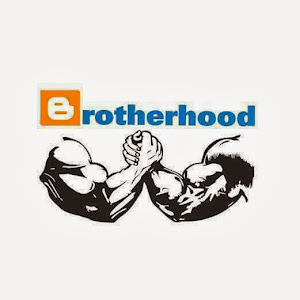 KAMI BLOGGER BROTHERHOOD