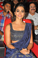 Pooja Hegde choli saree at DJ Duvvada Jaggannadham music launch ~  Exclusive 21.jpg