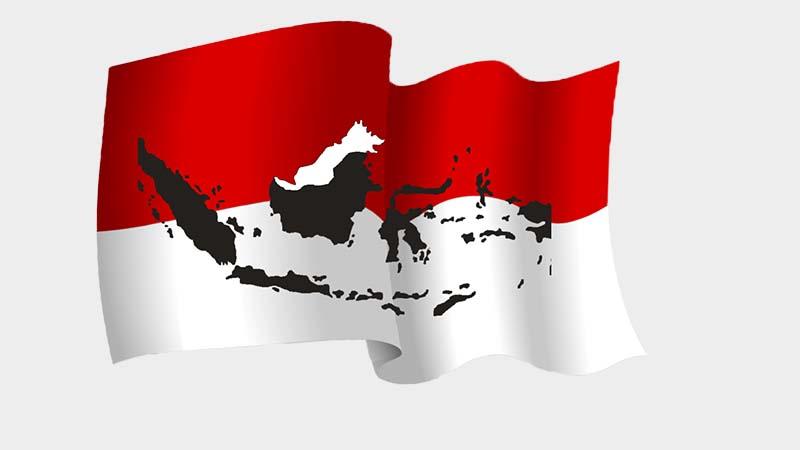 Merdeka, Indonesia, HUT RI ke- 74, Puisi Indonesia