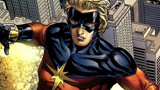 mar-vell, Macam-macam Captain Marvel Selain Carol Danvers