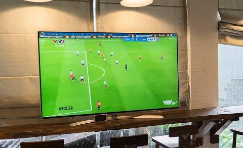 Xem bóng đá bằng Sopcast rất đơn giản