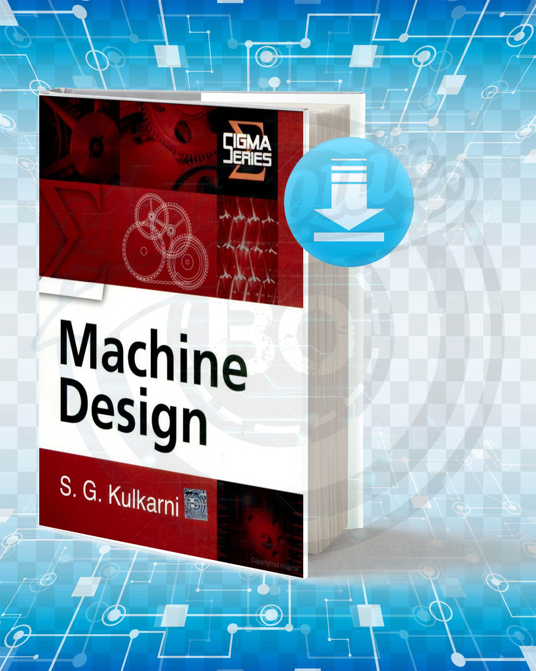 Free Book Machine Design pdf.