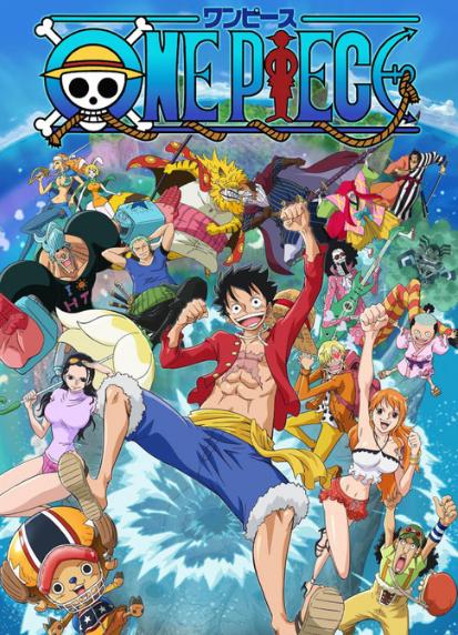 One Piece Episode 1 790 Subtitle Indonesia Batch