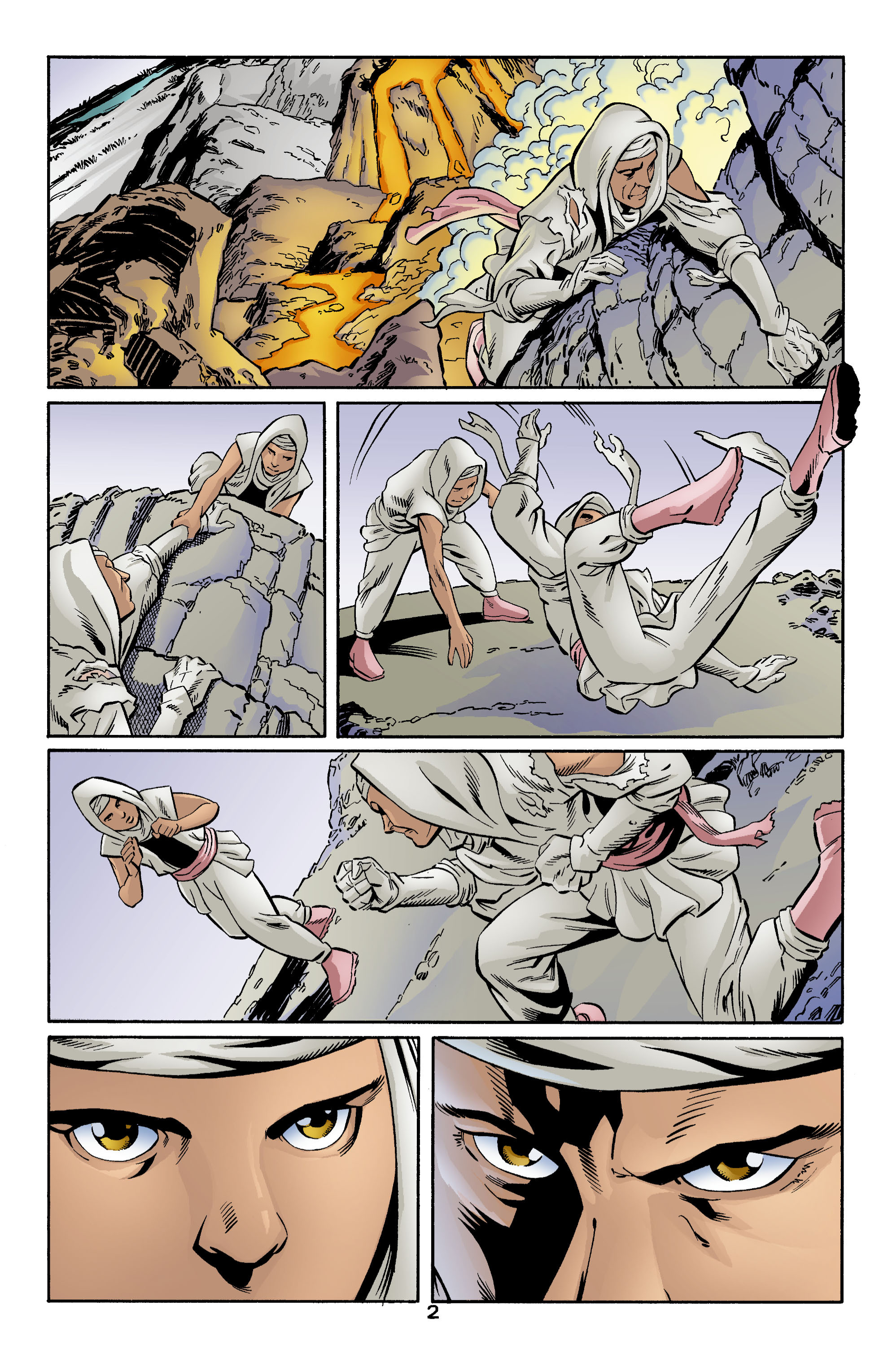 Detective Comics (1937) 753 Page 24
