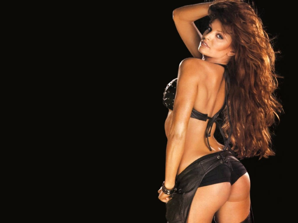 Hot tna christy hemme