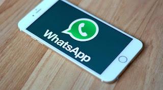 Hacker Bisa Bobol WhatsApp dan Telegram Lewat Foto