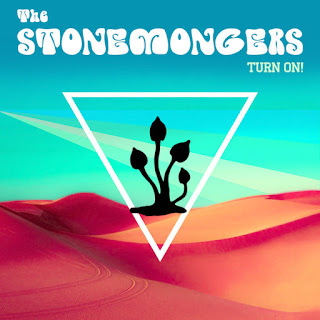 Stonemongers -- Turn On!