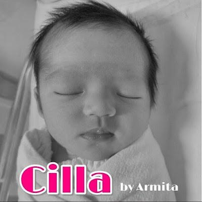 Nama bayi cewek moderen