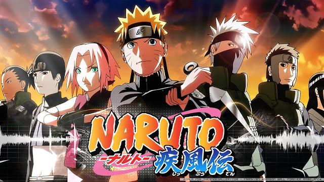 naruto shippuden 14° temporada download mega