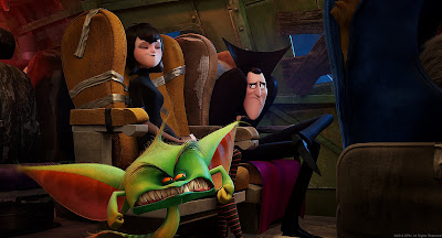 Hotel Transylvania 3 Summer Vacation Image 17