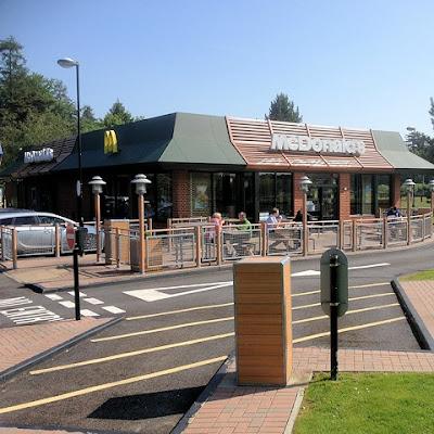 McDonald's Didcot