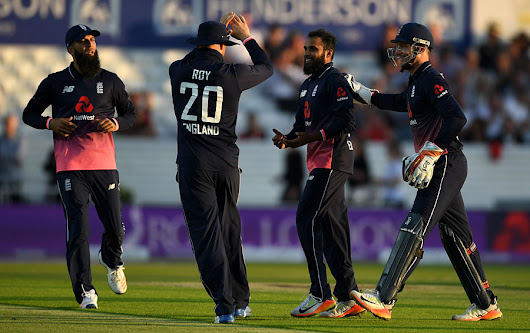 Preview - ICC Champions Trophy 2017 - England.