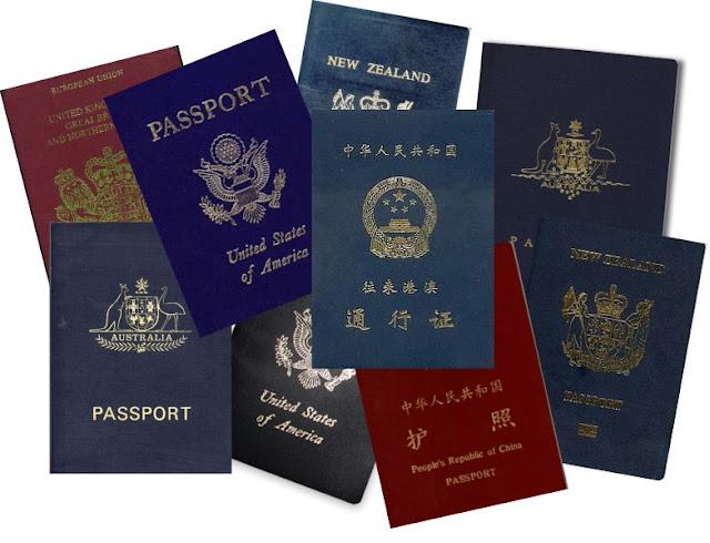 Thủ tục đổi mới, gia hạn passport Việt Nam tại Sài Gòn