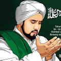 Lirik Lagu Solawat Syiir Untuk Polisi - Habib Syech