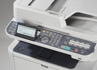 Download Printer Driver OKI MB471DN