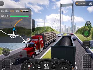 Truck Simulator PRO 2016 v1.6