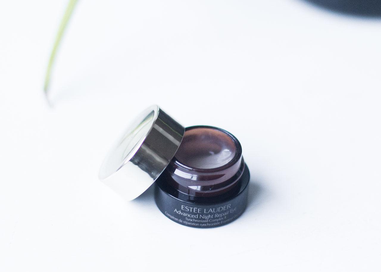 Skincare Favorites - RMS beauty - Estee Lauder - Ole Henriksen - The Body Shop