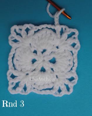 unique crochet stitch for baby blanket
