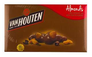 Harga Coklat Van Houten Terlengkap dan Terbaru