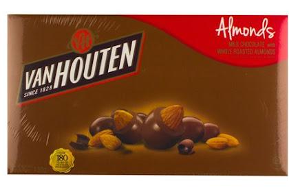 Harga Coklat Van Houten Semua Kemasan Ecer dan Grosir Lengkap