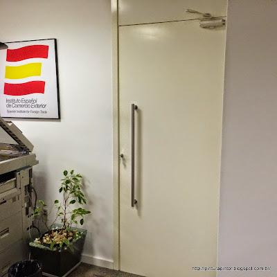 pintor de escritório