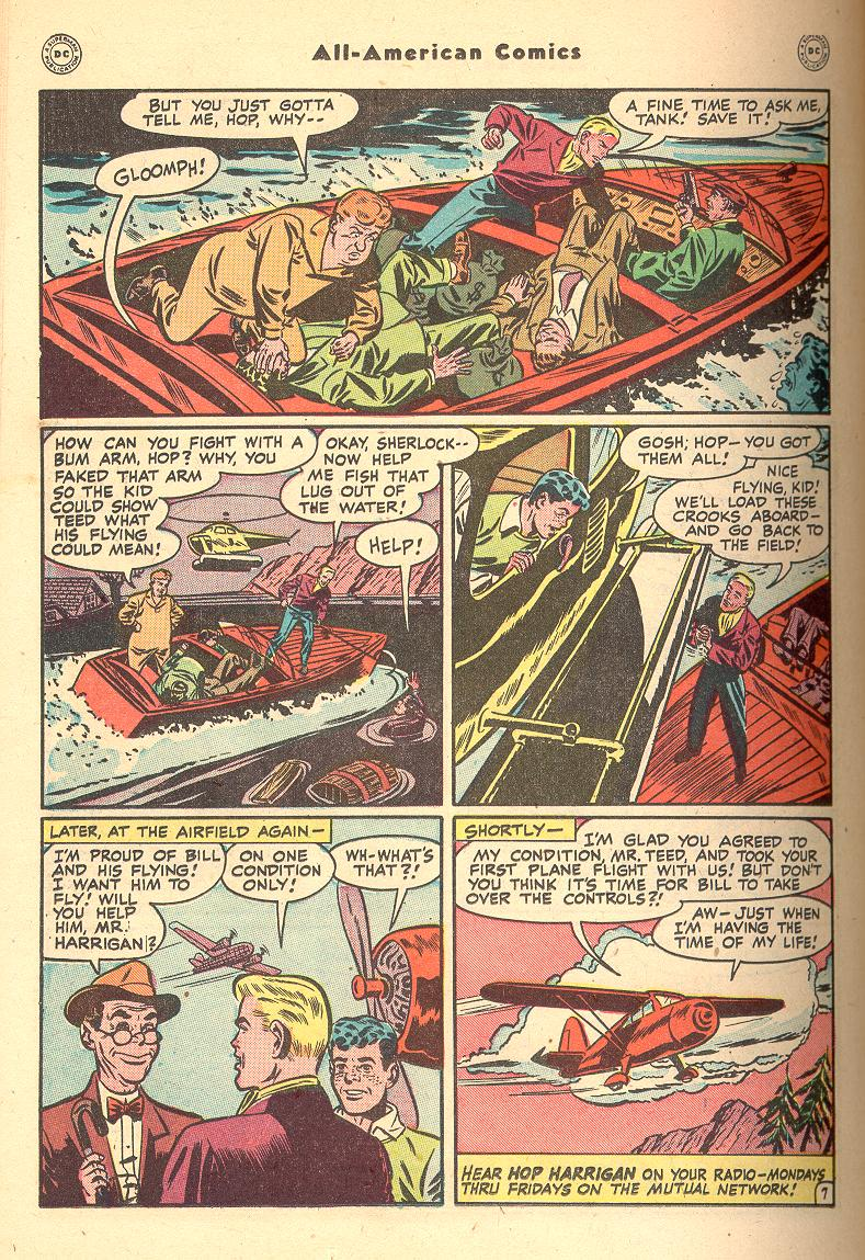 Read online All-American Comics (1939) comic -  Issue #96 - 38