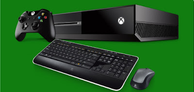 Xbox One - התמיכה במקלדת ועכבר בקונסולה נמצאת במרחק של כמה חודשים