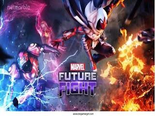 Mаrvеl Futurе Fight