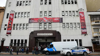 El juez federal Armella secuestró documentos que involucran al entorno del jefe sindical de Camioneros