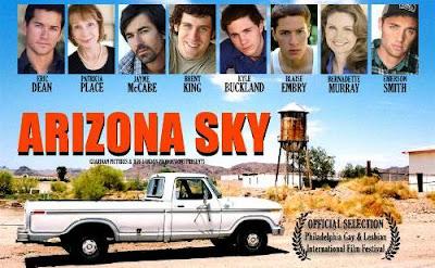 Arizona Sky, 2