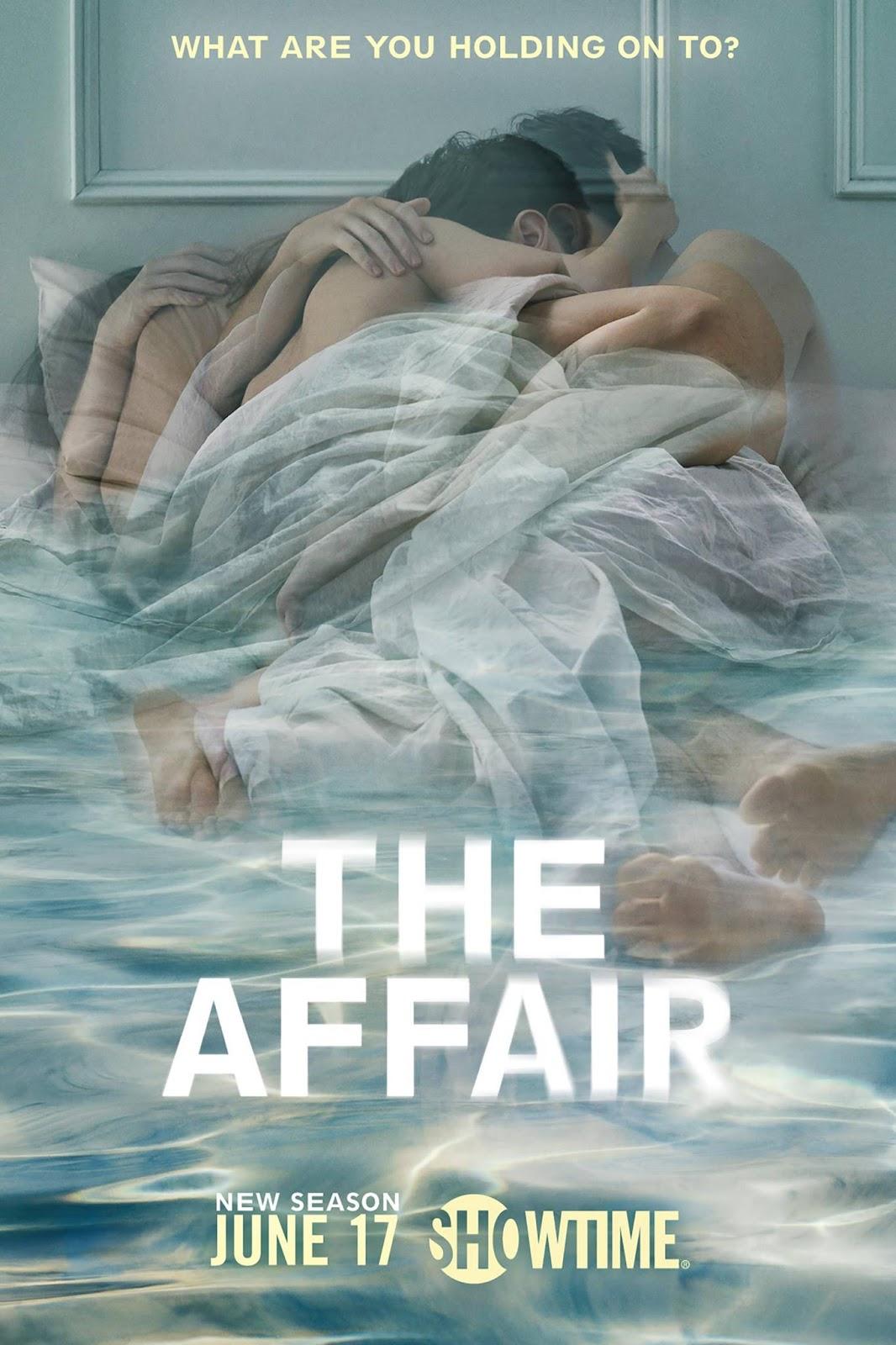 TV: The Affair: S04 E02 (2018) - Reviewed