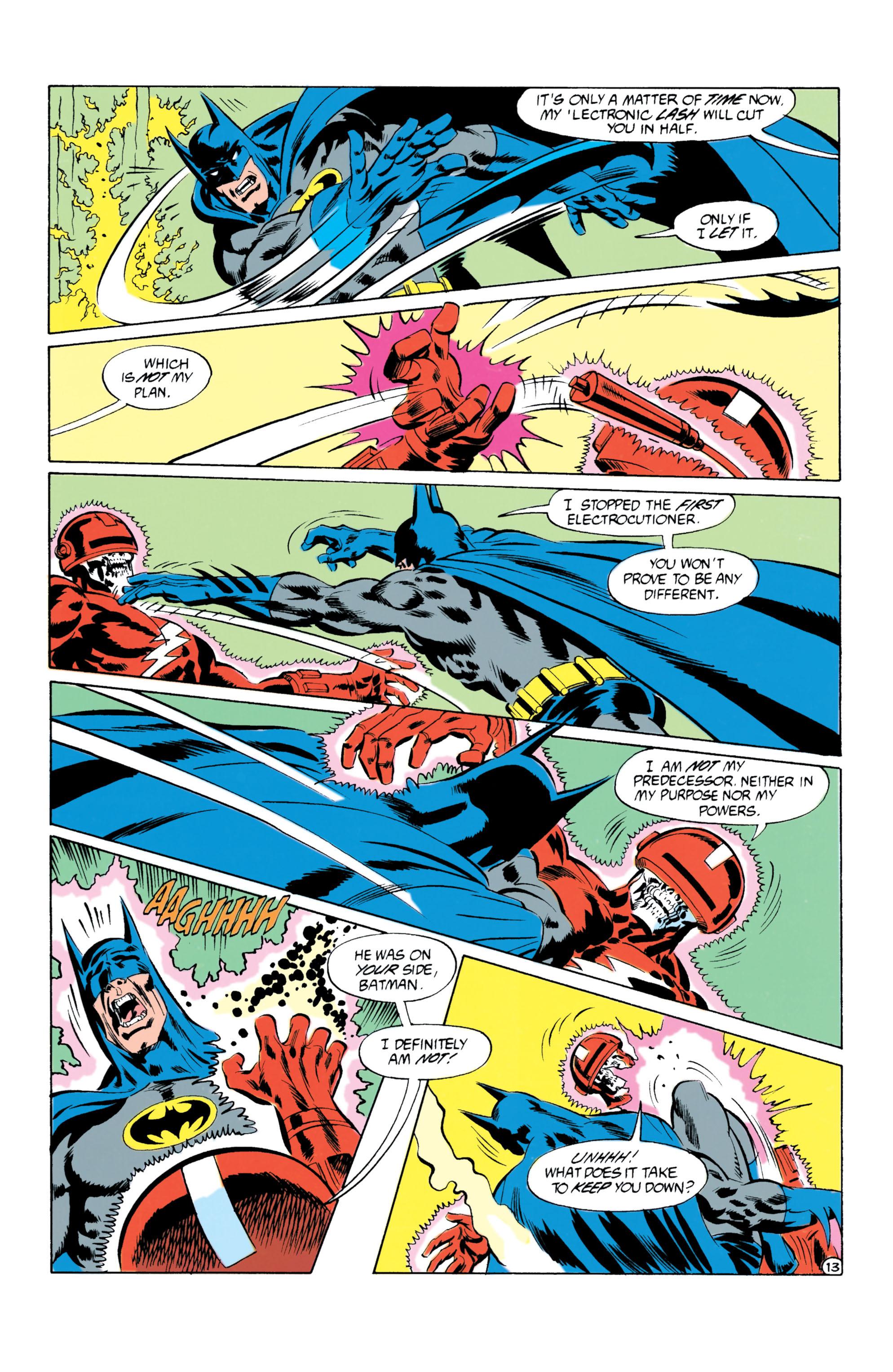 Detective Comics (1937) 626 Page 13