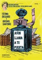Cinefagia80 Microteatro Avon Llama A Tu Puerta