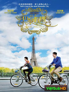 Kỳ Nghỉ Ở Paris
