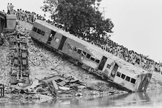 India's deadliest rail disaster