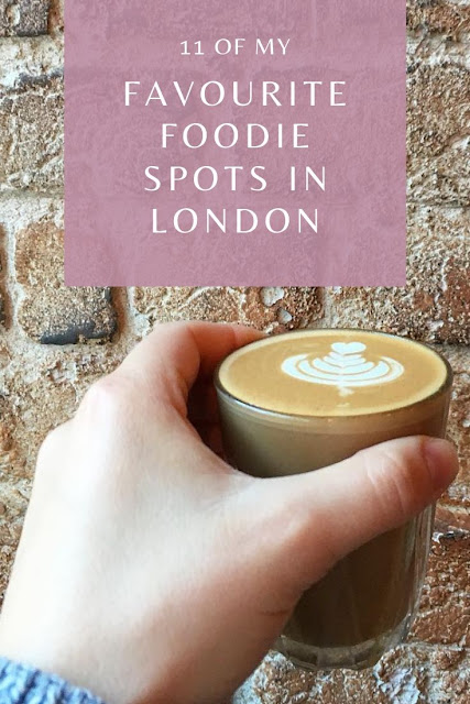 London food guide