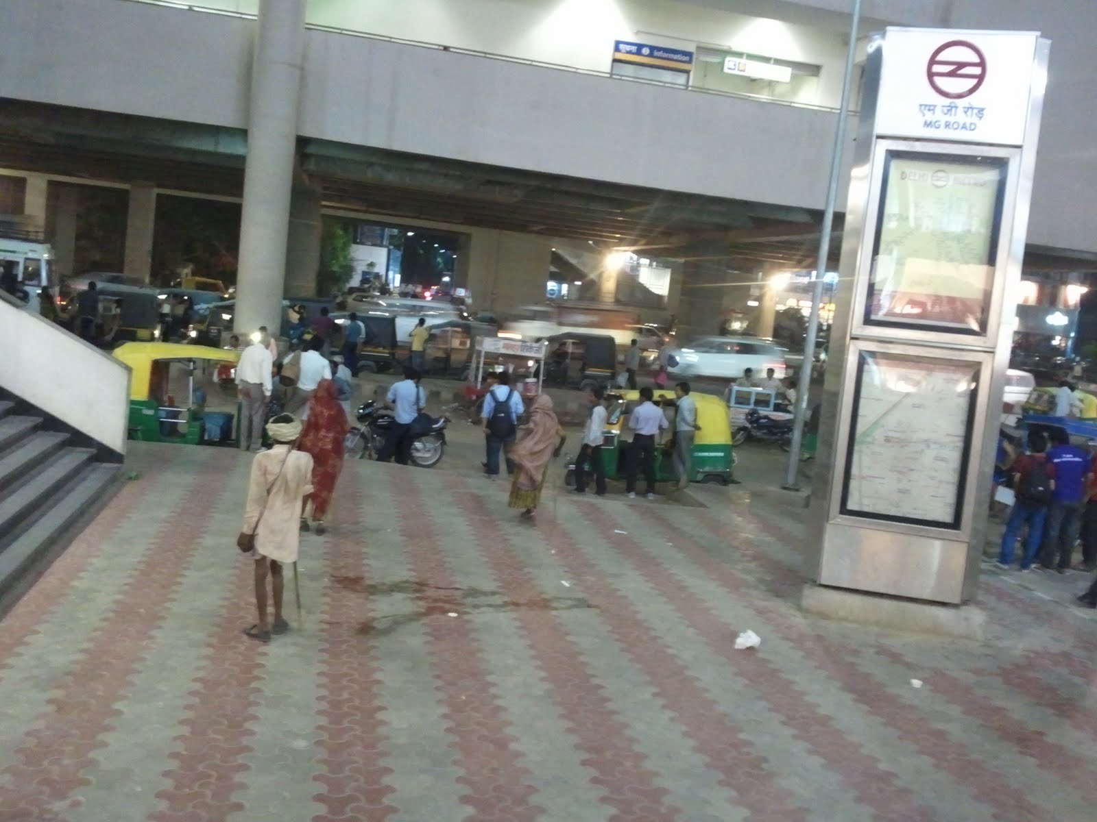 jugaad in delhi
