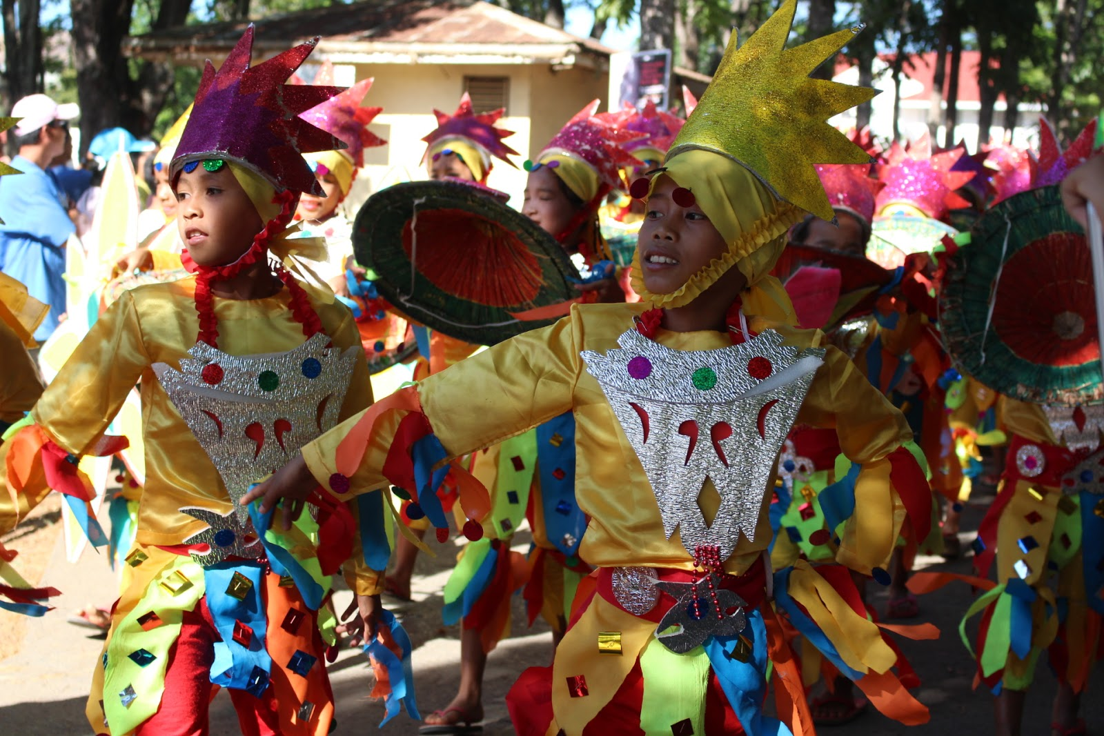 It also bested other contingents in special awards like Best in Costume Best in Concept Best in Props ...  sc 1 st  Lanao del Sur In Focus & Kariyala Festival highlights 55th Araw ng Wao - Lanao del Sur In Focus
