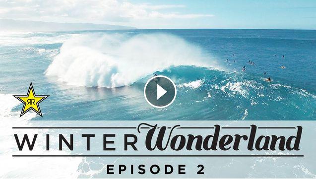 Winter Wonderland - Episode 2