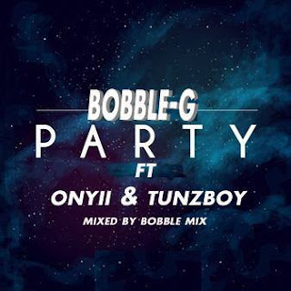 Party ft Onyii X Tunz