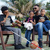 Exclusive! Why I adopted blind Semah into my family - Flavour of Africa reveals
