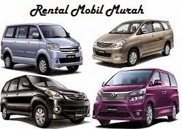 Rental Mobil Murah, mobil disewa